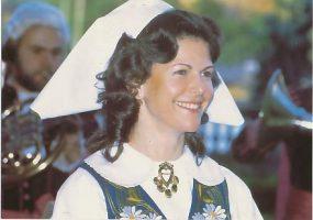 (937) Queen Silvia, 1983