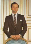 (946) King Carl Gustaf