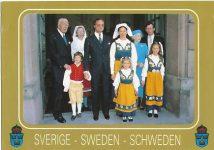 (960) The Royal Family