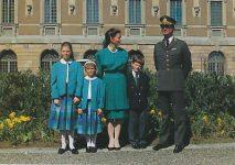 (961) The Royal Family