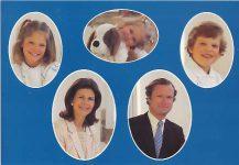 (965) The Royal Family