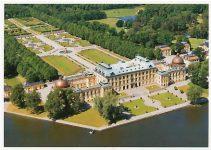(988) Drottningholm palace