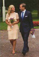 (715) Engagement Madeleine & Jonas (17 x 12 cm)