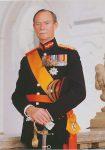 (31) Grand-Duke Jean