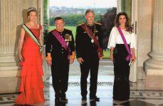 (207) Baptism Princess Sibylle of Saxe-Coburg-Gotha