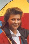 (21) Märtha Louise (15 x 10 cm)