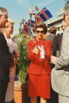 (57) Queen Sonja, USA 1991 (15 x 10 cm)