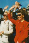 (58) Queen Sonja, USA 1991 (15 x 10 cm)