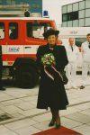 (11) Queen Beatrix, 1990 (18,5 x 12,5 cm)
