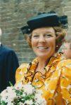 (9) Queen Beatrix, 1989 (18,5 x 12,5 cm)