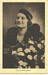 (43) Queen Astrid