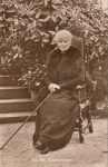 (38) The Dowager Queen Louise