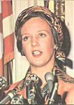 (22) Queen Margrethe (1970's)