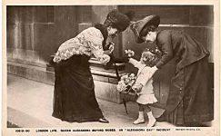 (178) Queen Alexandra - Beagles 10513-90