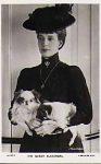 (3) Queen Alexandra - Beagles 867C