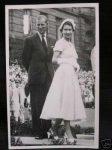 (141) Elizabeth & Philip (1950's)