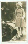 (137) Princess Elizabeth in Bekonscot