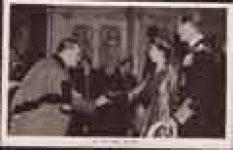 (129) Queen Elizabeth I in Belfast