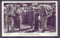 (131) Prince of Wales on Indian tour