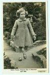 (116) Princess Margaret, 1936
