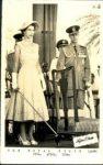 (79) Royal visit to Aden 1954