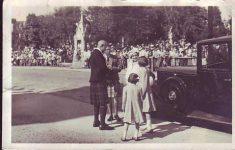 (145) Royal visit to Aberdeen