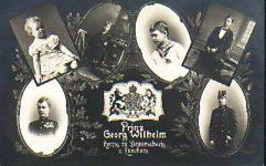 (46) Prince George Wilhelm no. 109