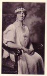 (116) Duchess Victoria Adelheid of Saxe-Coburg&Gotha