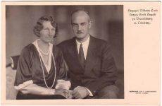 (86) Victoria Luise & Ernst August