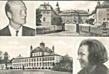 (70) Benedikte & Richard zu Sayn-Wittgenstein-Berleburg (late 1960's)