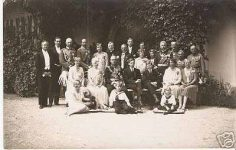 (163) Braunschweig-Lüneburg family
