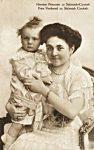 (33) Hermine & son