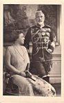 (34) Wilhelm II & Hermine