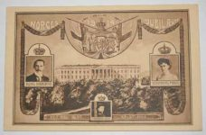 (21) Jubilee exhibition 1914