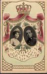 (1) Alfonso XIII & Ena
