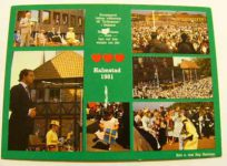 (20) Royal visit to Halmstad 1981