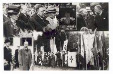 (17) Meeting in Helsingborg 1948