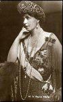 (10) Queen Maria
