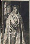 (25) Coronation queen Maria