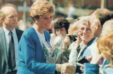 (1818) Princess Diana, 1991
