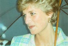 (1820) Princess Diana, 1993