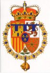 (138) Coat of Arms of Prince of Asturias