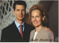 (19) Alois & Sophie, c. 2018 (Scloss Valduz)