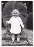 (30) Princess Margaretha, 1936 (Nilsson-Foto, 12,5 x 9 cm)