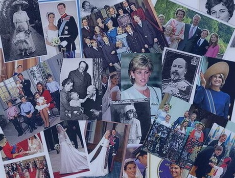 "<img src=""bigfont.jpg"" alt=""royalty postcards from all over the world""/>"