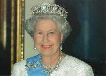 (1926) Queen Elizabeth