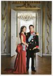 (639) Crown Princess Mary and Crown Prince Frederik, 2005
