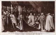(1945) Coronation of King George V, 1911