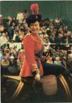 (1967) Queen Elizabeth, 1986