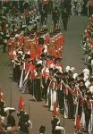 (1971) Garter Ceremony, Windsor Castle